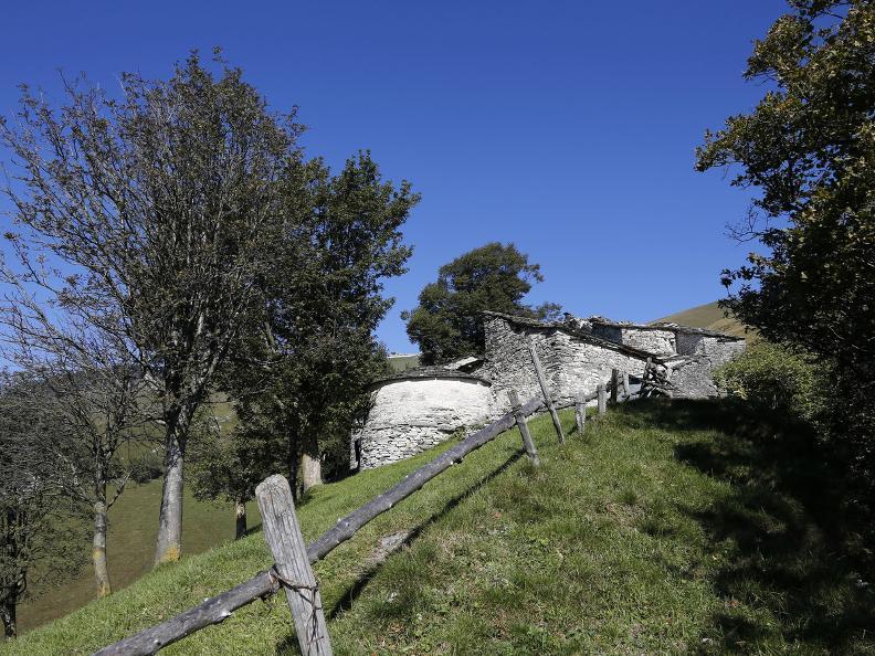 Image 3 - Sentiero Smeraldo Cabbio - Bellavista - Cabbio