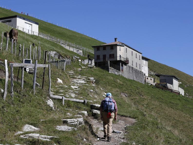 Image 9 - Sentiero Smeraldo Cabbio - Bellavista - Cabbio