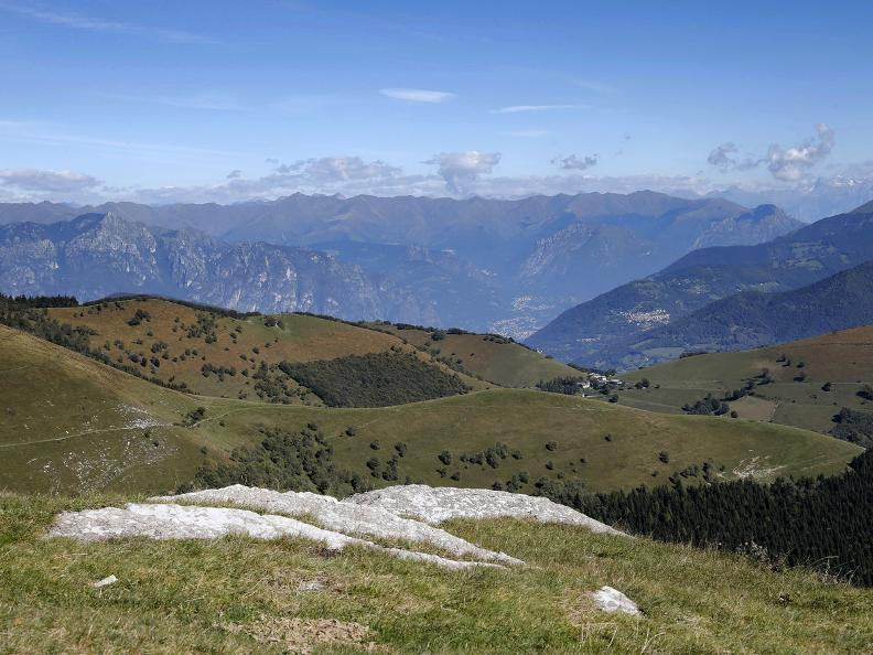 Image 12 - Sentiero Smeraldo Cabbio - Bellavista - Cabbio