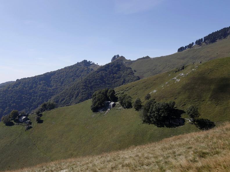 Image 14 - Sentiero Smeraldo Cabbio - Bellavista - Cabbio