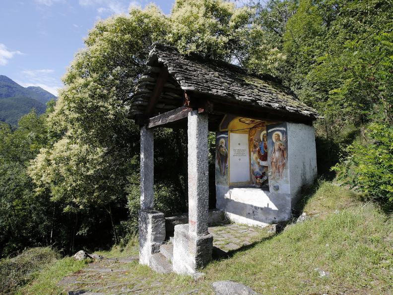 Image 4 - Monte Comino - Slögna - Intragna