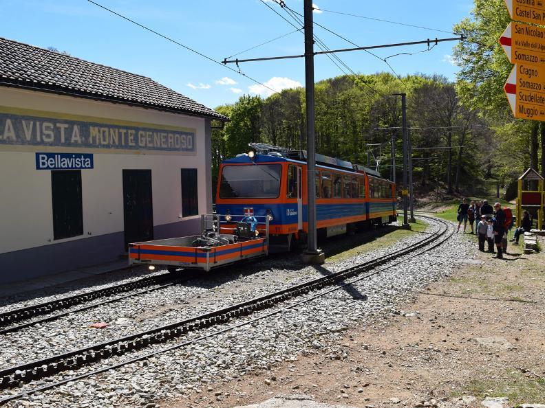 Image 1 - Sentiero Smeraldo Bellavista - Arogno