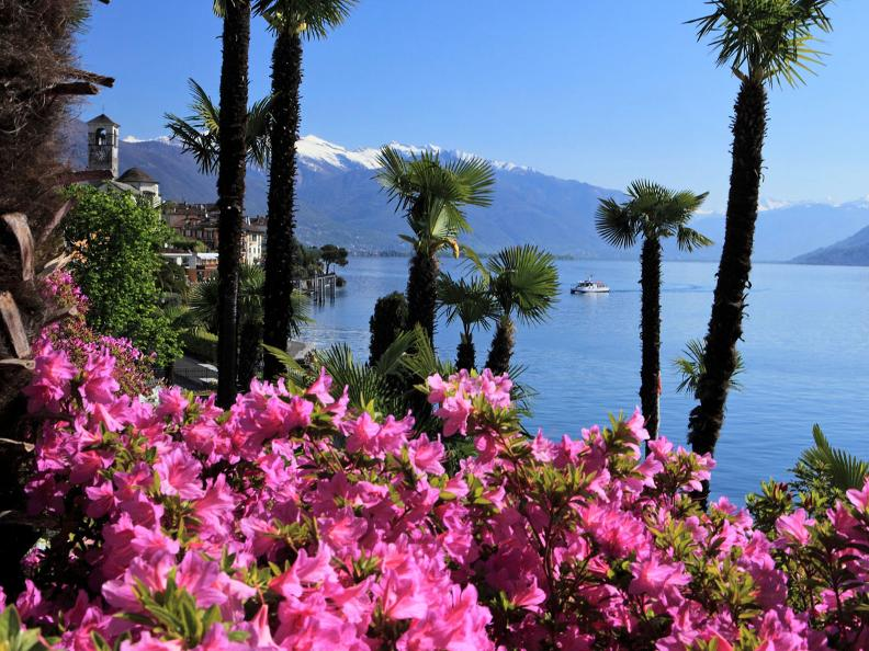 Image 2 - Brissago - Ronco s. Ascona - Ascona