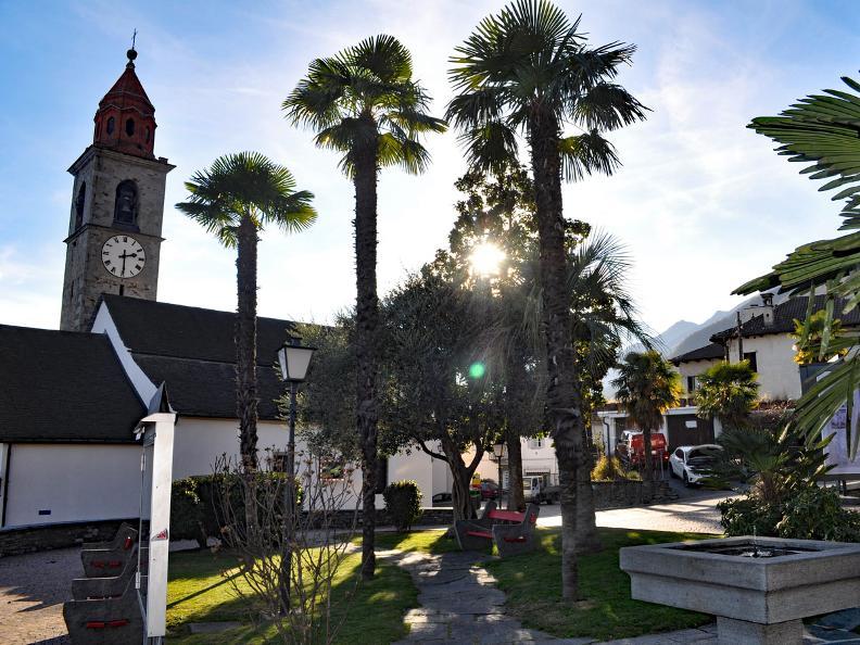 Image 5 - Brissago - Ronco s. Ascona - Ascona
