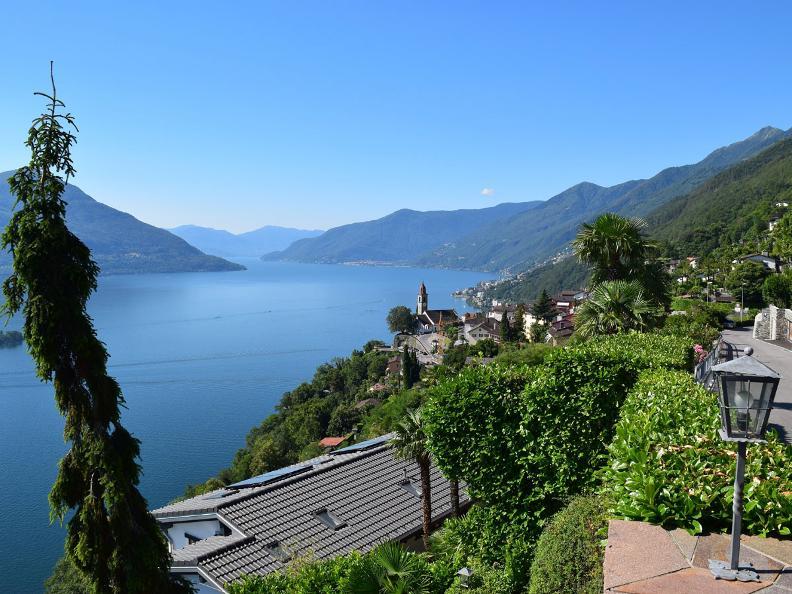 Image 8 - Brissago - Ronco s. Ascona - Ascona