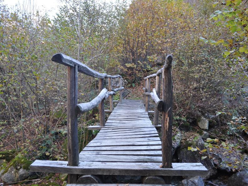 Image 18 - Val Bavona: Sonlerto - Wasserfall Foroglio - Bignasco