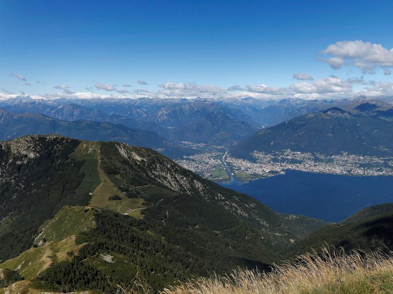 Image 2 - Vira G. - Poncino della Croce - Alpe di Neggia