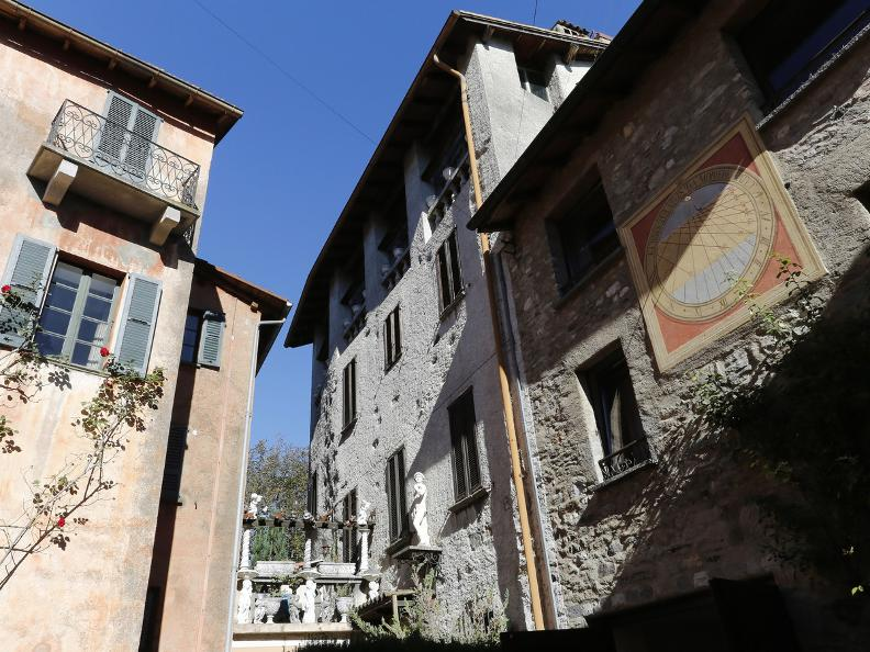 Image 5 - San Salvatore - Morcote, entre nature et culture