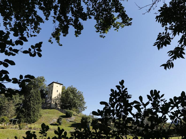 Image 7 - San Salvatore - Morcote, entre nature et culture