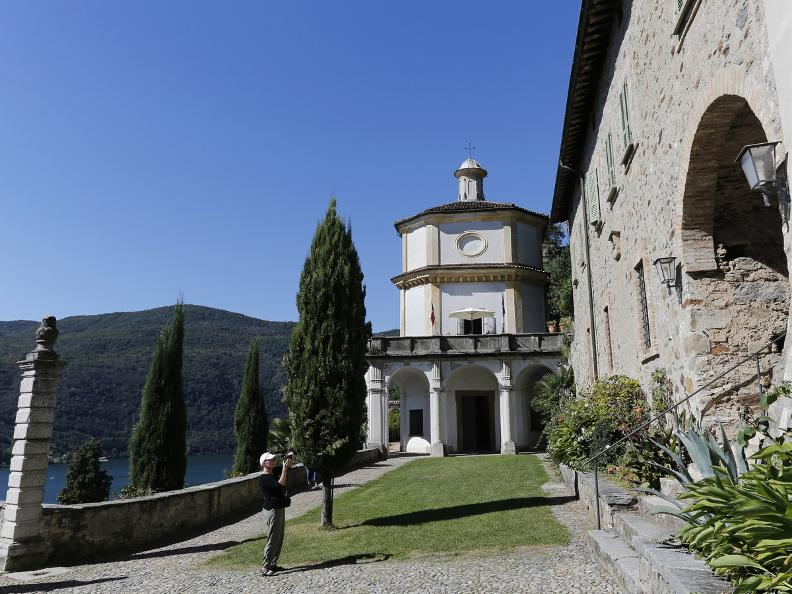 Image 17 - San Salvatore - Morcote, entre nature et culture