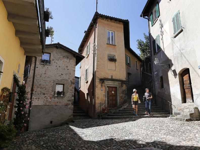 Image 19 - San Salvatore - Morcote, entre nature et culture