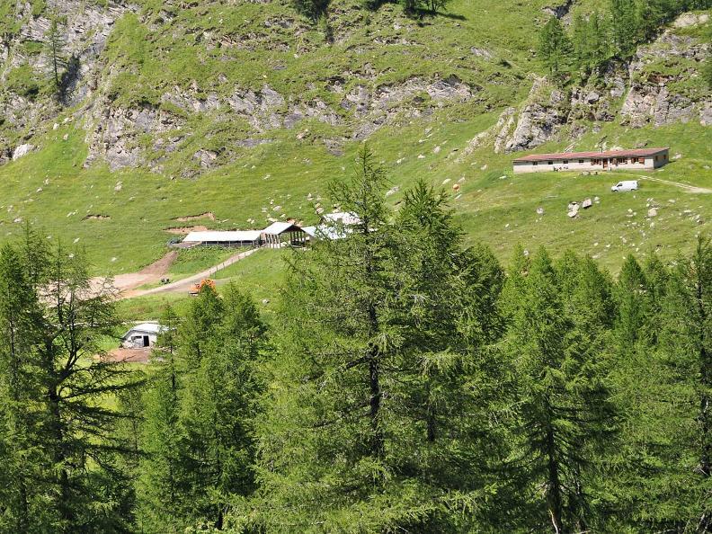 Image 1 - La Vallemaggia e i suoi famosi alpeggi