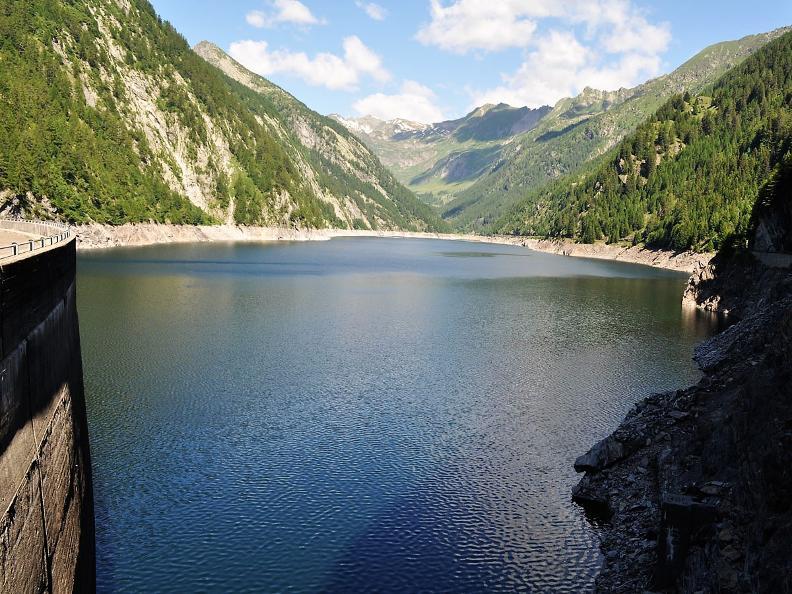 Image 6 - La Vallemaggia e i suoi famosi alpeggi