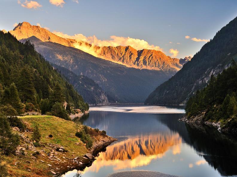 Image 7 - La Vallemaggia e i suoi famosi alpeggi