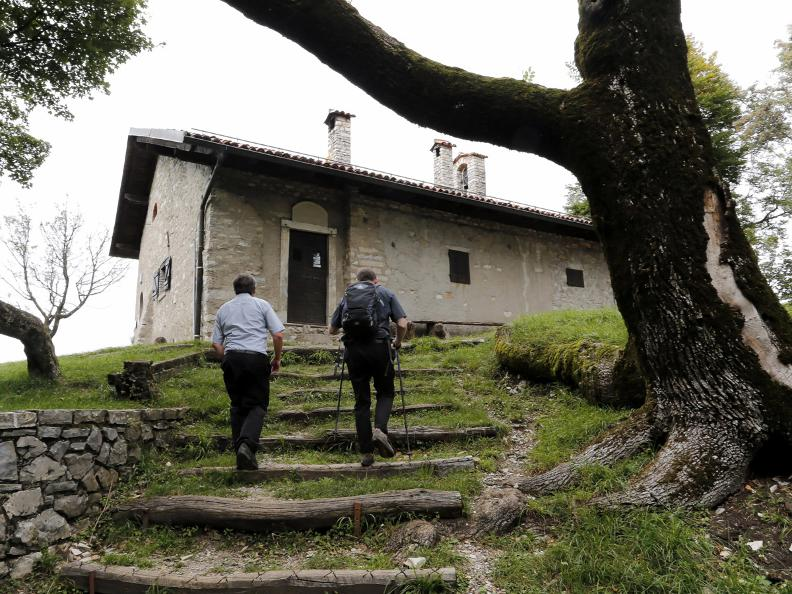 Image 2 - Sentiero Smeraldo Mendrisio - Serpiano