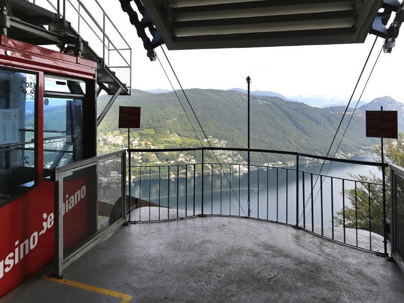 Image 4 - Sentiero Smeraldo Mendrisio - Serpiano