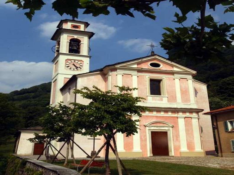 Image 2 - Sentiero Smeraldo Cabbio - Cabbio