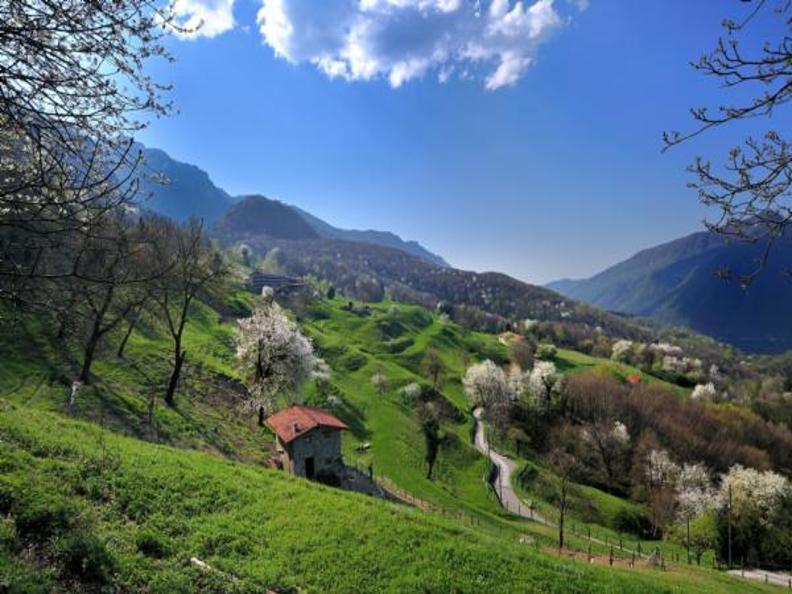 Image 1 - Cultural itinerary in Valmara