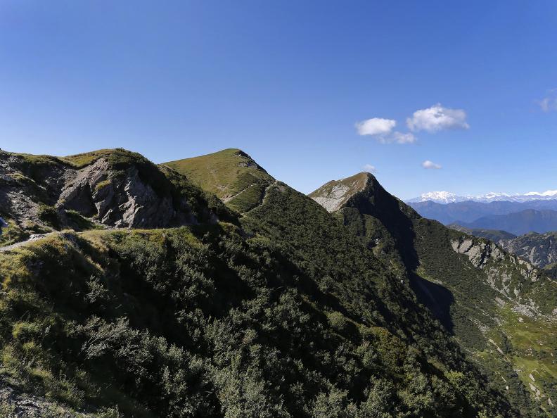 Image 5 - La traversata Monte Tamaro - Monte Lema