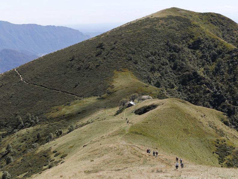 Image 12 - The Monte Tamaro - Monte Lema traverse