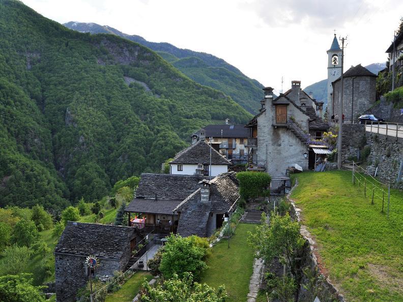 Image 8 - Monte Comino - Mosogno