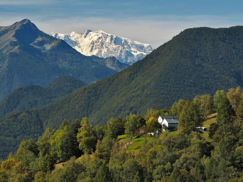 Image 0 - Monte Comino - Mosogno