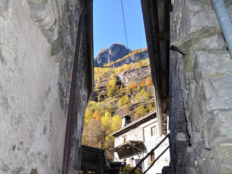 Image 9 - Sentiero Cristallina Stage 1: Bignasco - S. Carlo
