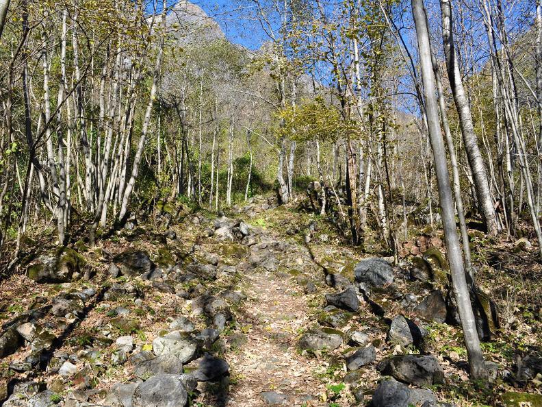 Image 13 - Sentiero Cristallina Stage 1: Bignasco - S. Carlo