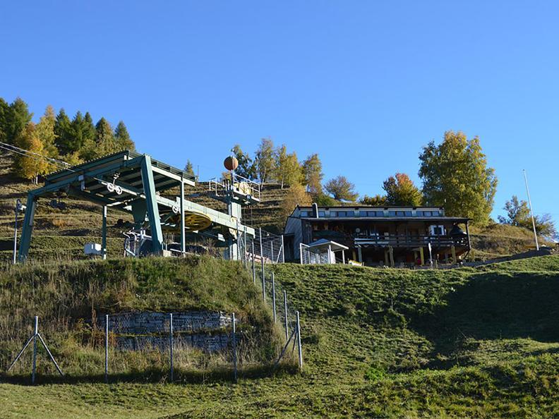 Image 3 - Dagro - Alpe Prou - Alpe Cióu - Dagro