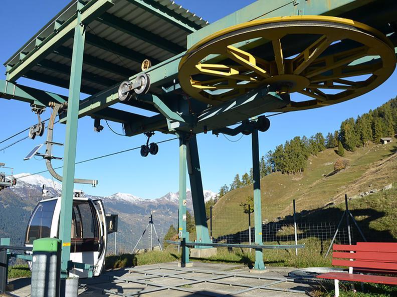 Image 2 - Dagro - Alpe Prou - Alpe Cióu - Dagro