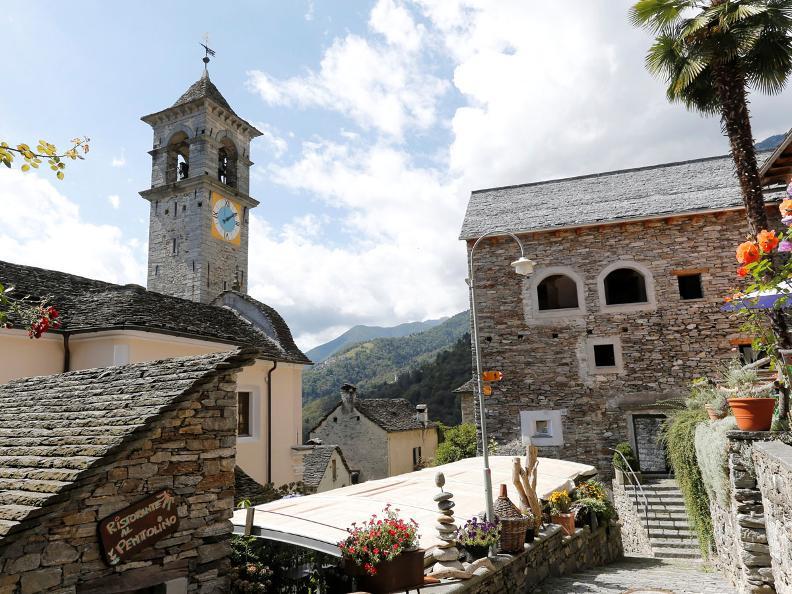 Image 9 - Monte Comino - Verdasio