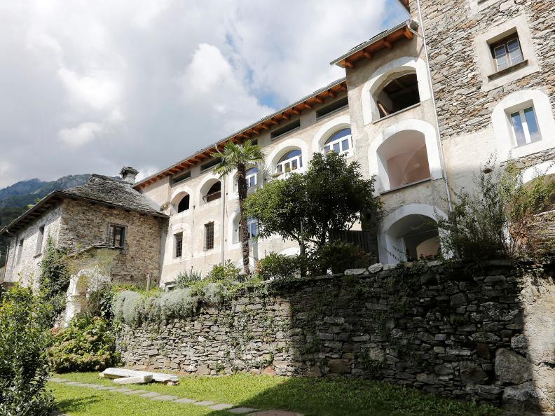 Image 2 - Monte Comino - Verdasio