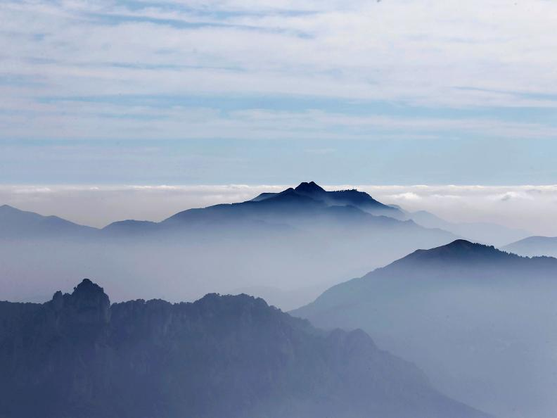 Image 3 - Lugano Trekking tappa 3: Cap. Monte Bar - Tesserete