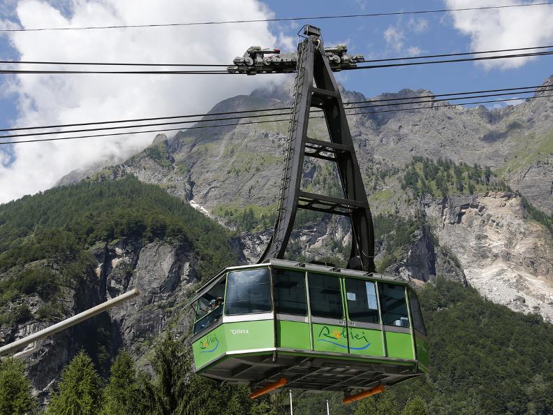 Image 1 - San Carlo - Cristallina - Ossasco