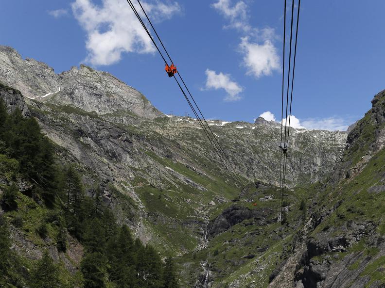 Image 0 - San Carlo - Cristallina - Ossasco