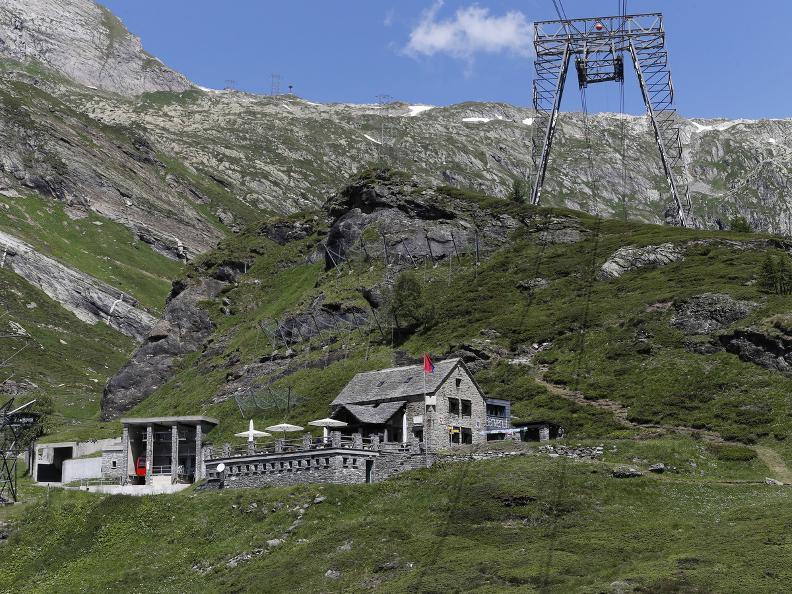 Image 3 - San Carlo - Cristallina - Ossasco
