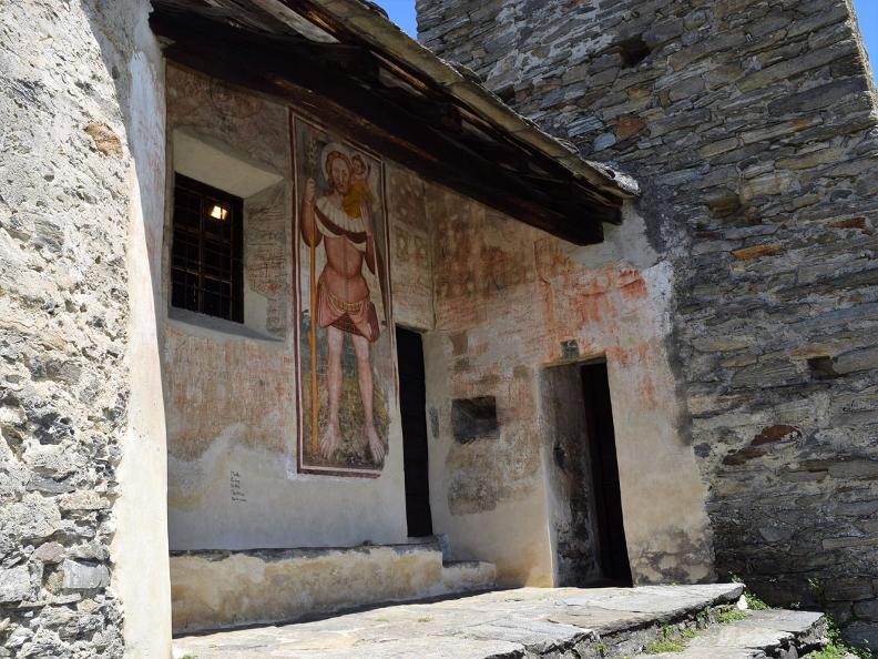 Image 2 - Monte Carasso - Mornera