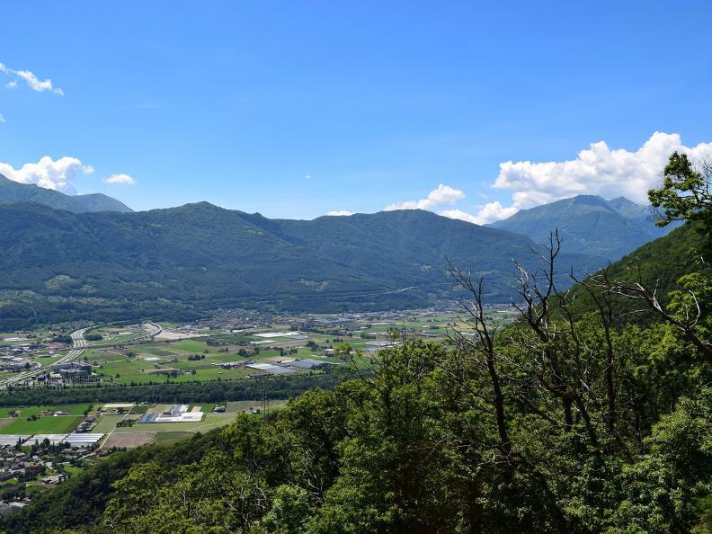Image 4 - Monte Carasso - Mornera