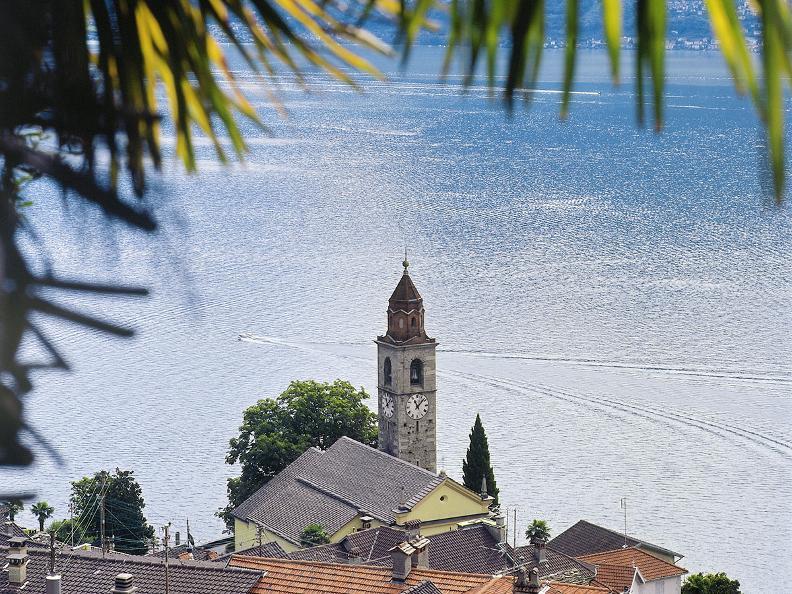 Image 10 - Ronco sopra Ascona