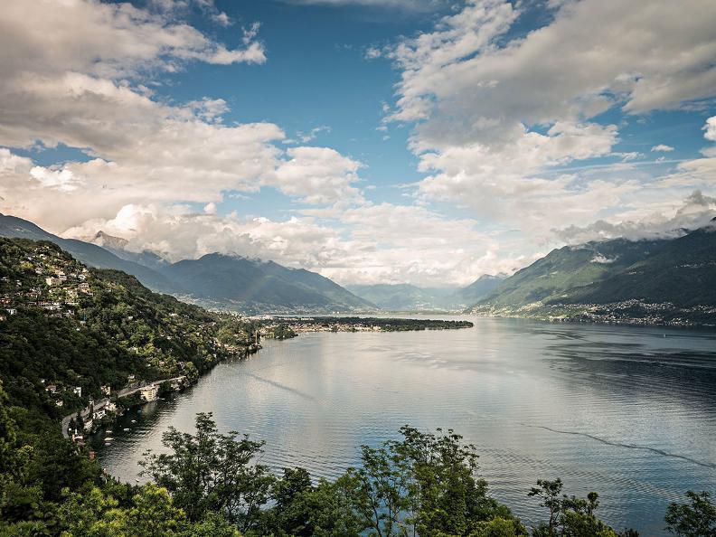 Image 11 - Ronco sopra Ascona