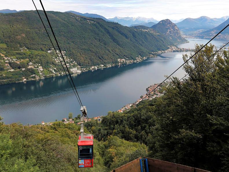 Image 2 - Path Smeraldo Serpiano - Stabio