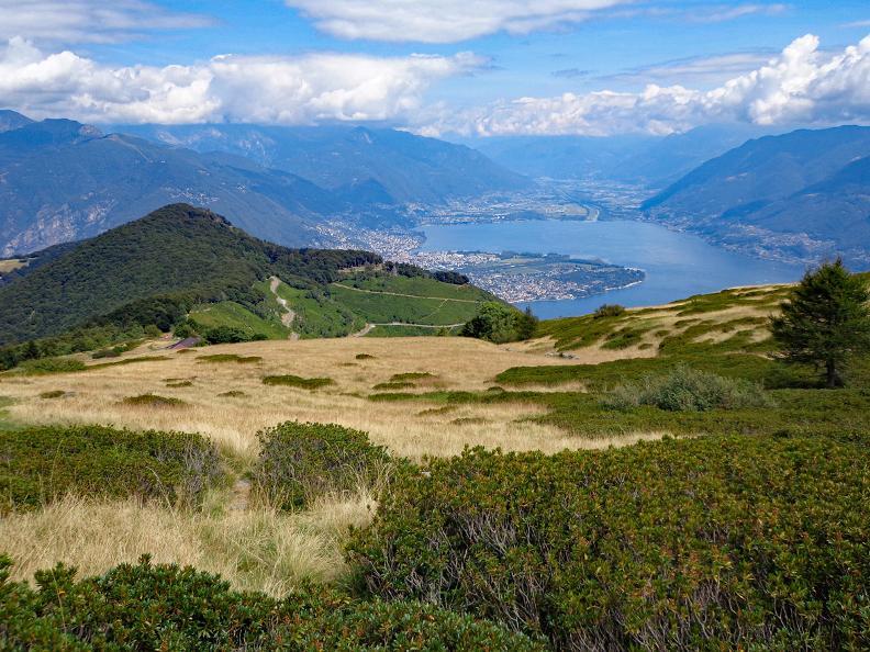 Image 0 - Rasa - Ronco sopra Ascona