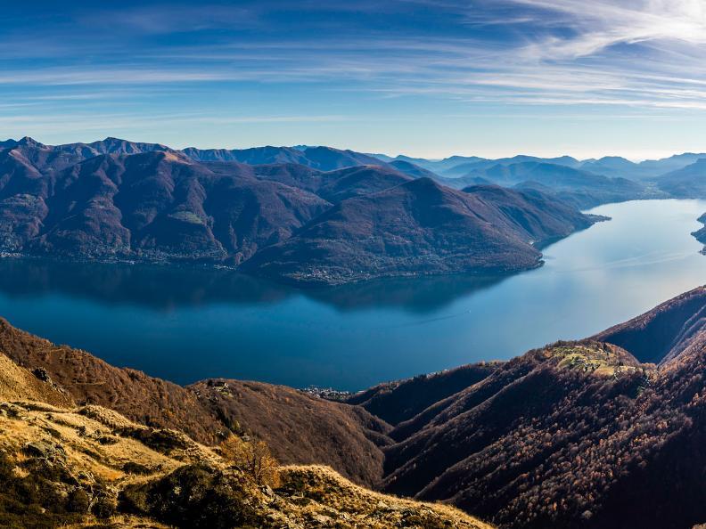 Image 5 - Rasa - Ronco sopra Ascona