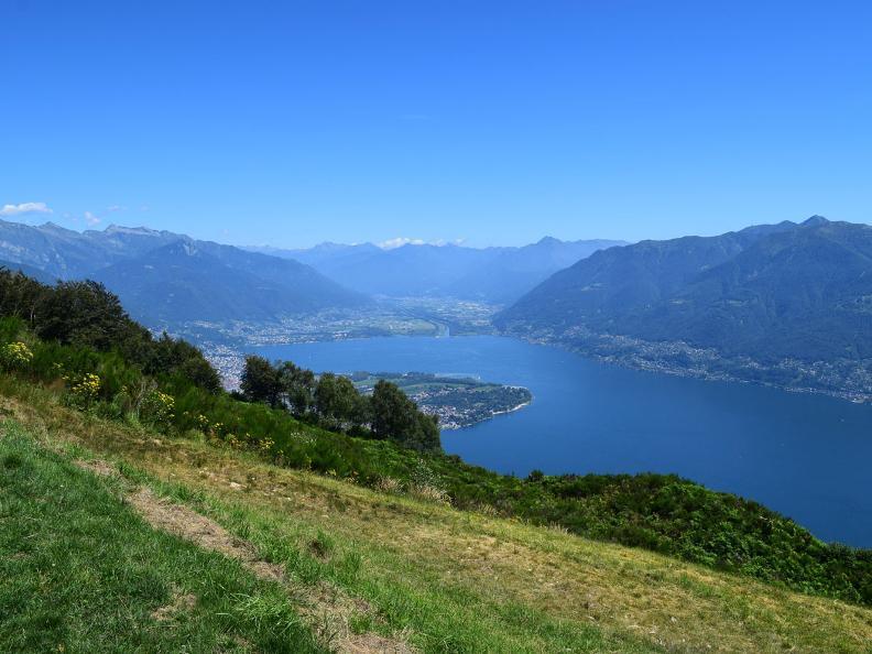 Image 7 - Rasa - Ronco sopra Ascona