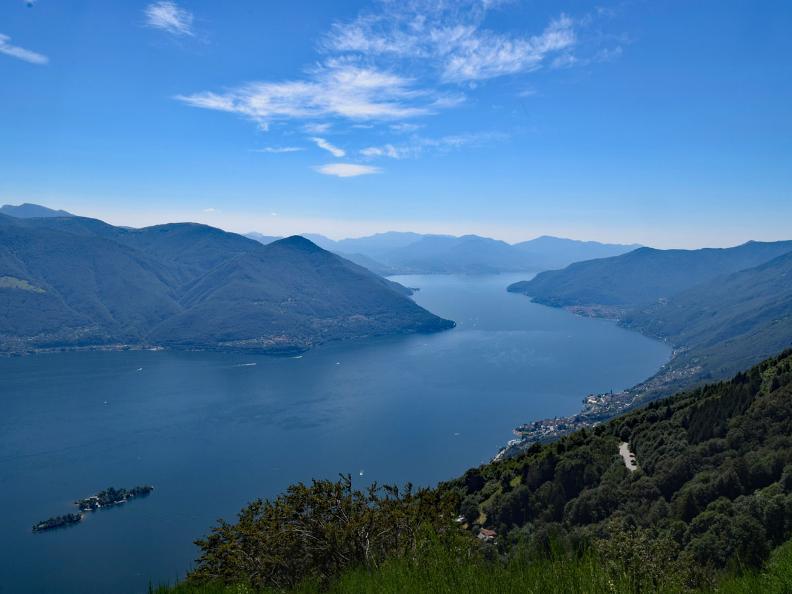 Image 11 - Rasa - Ronco sopra Ascona