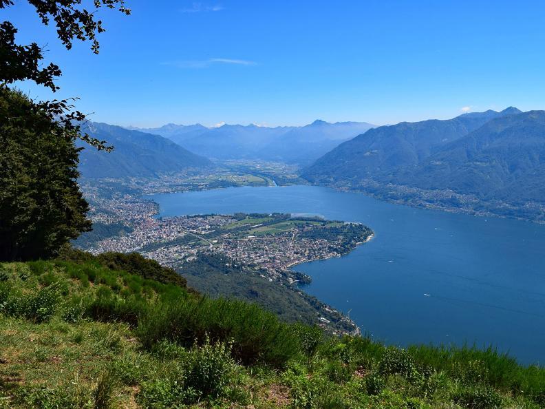 Image 12 - Rasa - Ronco sopra Ascona