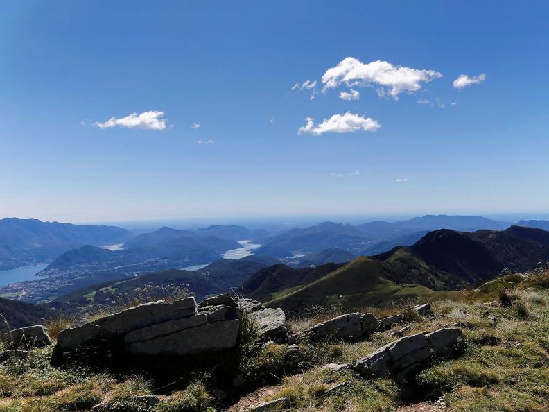 Image 0 - Sentiero Smeraldo Ticino-Lombardia: Tappa 13