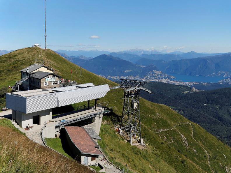 Image 1 - Smaragdweg Tessin-Lombardia: Etappe 13