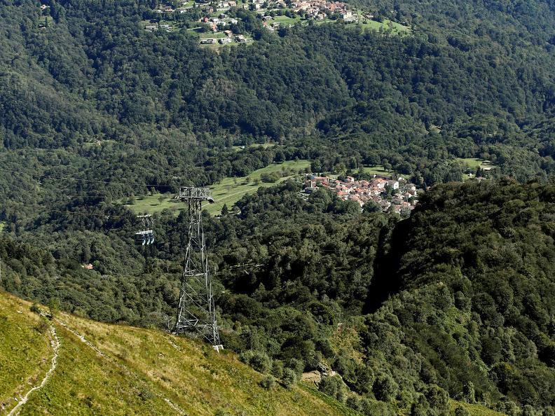 Image 2 - Sentiero Smeraldo Ticino-Lombardia: Tappa 13