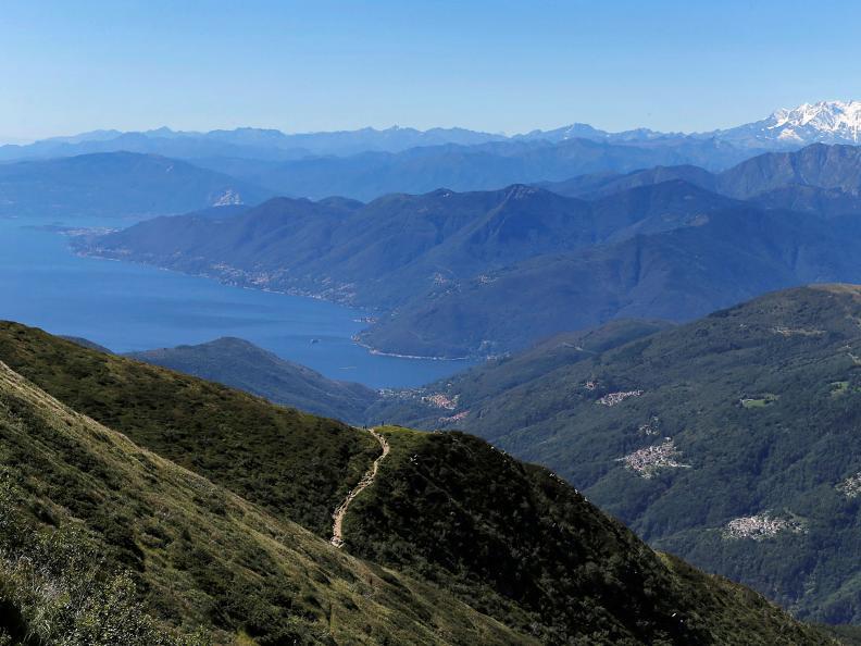 Image 4 - Sentiero Smeraldo Ticino-Lombardia: Tappa 13